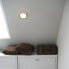 Plafón YUMA 14 - ¿Tienes un altillo y no sabes que luz ponerle? Este foco te dará la iluminación que necesitas.