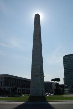 EUR Obelisco