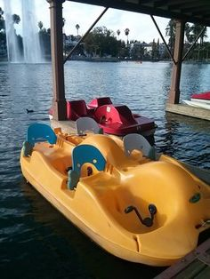 Echo Park Lake Pedal Boats - I did this! Whittier Blvd, Park Pictures, Paddle Boat, Valley Girls, Echo Park, Small Boats, Home Jobs, Staycation, Victorian Homes