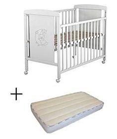 cunas bebe en 2018   #cunas #bebe #en Cribs, Furniture, Home Decor, Benches, Ideas, Baby Girl Bedding, Baby Girls, Bedroom Decor, Home