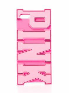Victoria's Secret Iphone Case | Fashion iPhone® Case - PINK - Victoria's Secret on Wanelo