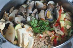 Sengsun Maeuntang (Spicy Fish Stew) | AsianSupper
