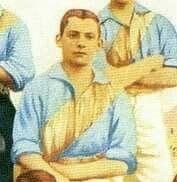 Francisco Fuentes-Boca Juniors ( 1911) Buenos Aires, Mouths, Fonts