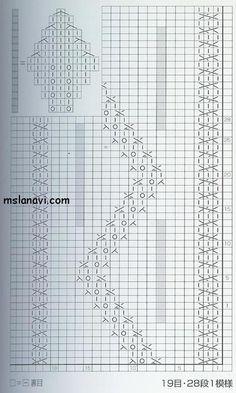 dombornyomott mintázat kötőtűvel