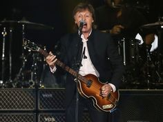 Desert Trip, Rhythm And Blues, Paul Mccartney, The Beatles, Rock N Roll, Picture Video, Rap, Indie, Deserts