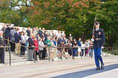 BBB Trip to Arlington National Cemetery