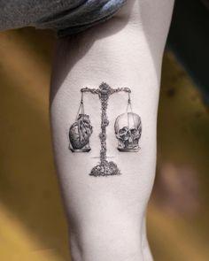 Tattoo By Alessandro Capozzi