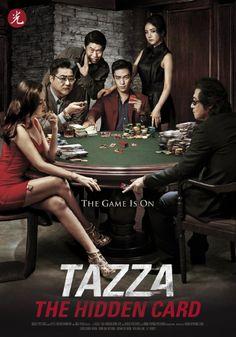 Tazza: The Hidden Card (South Korea 2014)