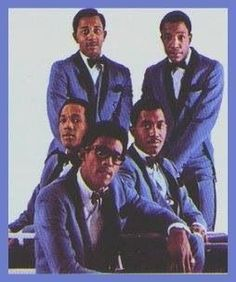 425 Best The Temptations Especially Eddie Kendricks Images