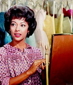 """Rita Moreno in """"West Side Story"""" Best Supporting Actress Oscar 1961 Anita West Side Story, West Side Story 1961, Disney Channel, William Shakespeare, Pool Movie, Rita Moreno, Movie Screenshots, Hollywood Costume, Theatre Nerds"""