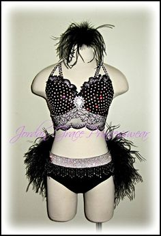 www.jordangraceprincesswear.com custom jazz solo costume