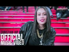 "NEW Christian Rap - Angie Rose ""Bright Lights"" ft Th3 Saga(@AngieRoseMusik @Th3Saga @ChristianRapz) - YouTube"