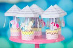 my little pony decoração 1