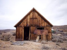 Bodie Shed |  The post Bodie Shed appeared first on Woodz.  #wood http://www.woodz.co/bodie-shed/