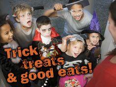 Philadelphia Chocolate Goodness - Tricks, Treats and Good Eats! - Kraft First Taste Canada Trick Or Treat, Philadelphia, Goodies, Canada, Treats, Holidays, Chocolate, Halloween, Sweet Like Candy