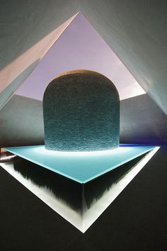 James Turrell • Within Without, 2010