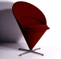 Design de Verner Panton
