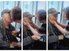 Triunfó el amor ancianos separados tras 62 años de matrimonio lograron reunirse - Publimetro Chile