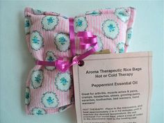 Peppermint  Essential Oil Aroma Therapeutic by DocksideDesigns, $5.00
