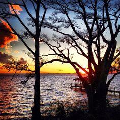 Lake Waccamaw NC  My 1st home...