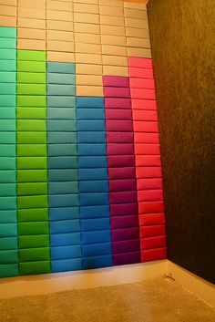 DIY sound proofing panels - great for a home theater or recording ...
