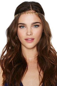 Grecia Headband | Shop What's New at Nasty Gal