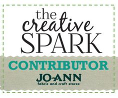 Kim Byers for JoAnn Fabric and Craft Stores Blog