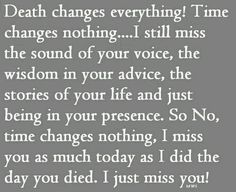 I miss my dad and 5 years later an unexplained email from him finds me... He's always there!!! I love you daddy