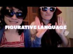 The Figurative Language Jam!