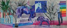 Lengl Orsolya Ez egy igazi paci Painting, Art, Art Background, Painting Art, Kunst, Paintings, Performing Arts, Painted Canvas, Drawings