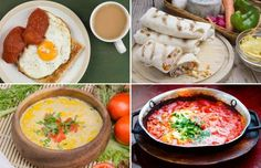 The versatile egg: 20 ways to prepare an egg - Getty Images; Shutterstock