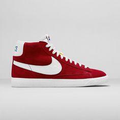a2b1877a4ad0 The Nike Blazer Mid Premium Vintage Shoe