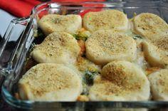 Chicken Cordon Bleu Casserole Recipe - Food.com