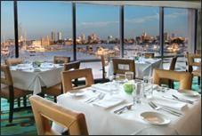 Chart House, Atlantic City, New Jersey. #DineinAC #EatAC #ACRestaurantWeek