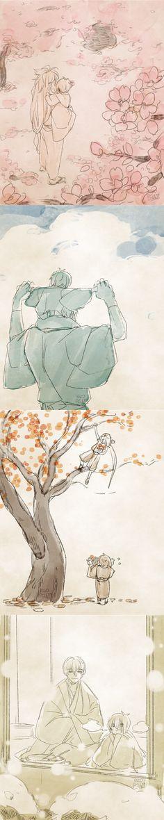 「ツイピック詰め」/「まめ」の漫画 [pixiv]