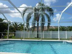 Ferienhaus Cape Coral - Villa Palm Island - Ferienhäuser Florida USA www.villa-palm-island-florida.de