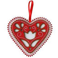 Christmas ornament by Martha Stewart