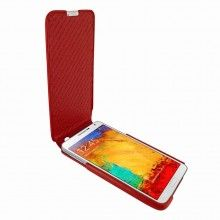 Forro Galaxy Note 3 Piel Frama iMagnum Roja  $ 224.324,36