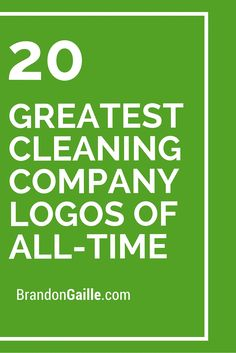 catchy names for cleaning companies