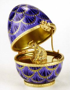 ovos Faberge