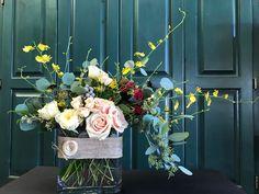 My Design, Floral Wreath, Wreaths, Flowers, Wedding, Home Decor, Mariage, Homemade Home Decor, Flower Crowns