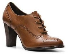 Franco Sarto Brigette Oxford Pump on shopstyle.com