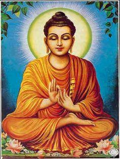 Siddharta Gautama,o Buda Shakyamuni
