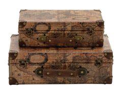 2-Piece Everett Box Set
