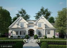 6529 Elgin Ln, Bethesda MD: 5 bedroom, 4 bathroom Single Family residence built in 2016.  See photos and more homes for sale at https://www.ziprealty.com/property/6529-ELGIN-LN-BETHESDA-MD-20817/87323200/detail?utm_source=pinterest&utm_medium=social&utm_content=home