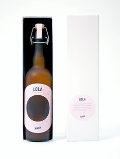 Lola by Maier on Packaging of the World - Creative Package Design Gallery