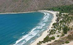 Playa Patanemo, Puerto Cabello (Estado Carabobo)