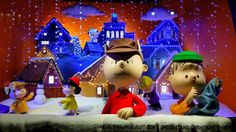 "MACY'S,New York, ""Charlie Brown: I just don't understand Christmas... "", photo by Sherry Leeks Jones, pinned by Ton van der Veer"
