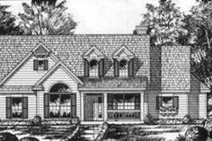 House Plan 40-352