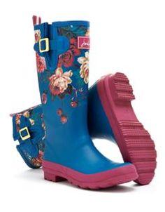 All the cute Welly's! WELLYPRINT Womens Print Rain Boot Wellies